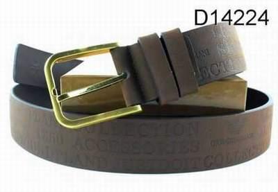 981c040116f ceinture armani junior pas cher