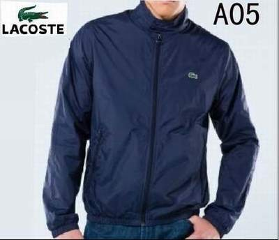 8e70552386f magasin trench lacoste paris