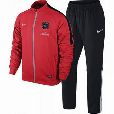survetement psg anthracite nike,survetement psg homme